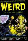 Weird Tales of the Future #5 Comic Books - Covers, Scans, Photos  in Weird Tales of the Future Comic Books - Covers, Scans, Gallery
